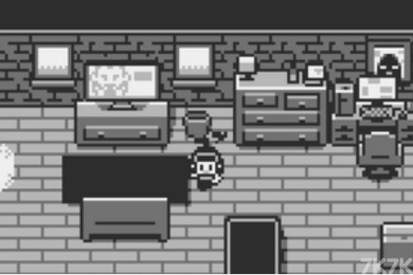 《邻居》游戏画面3
