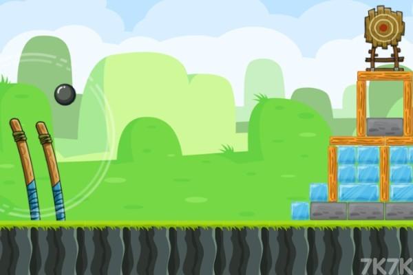 《精准投掷》游戏画面3