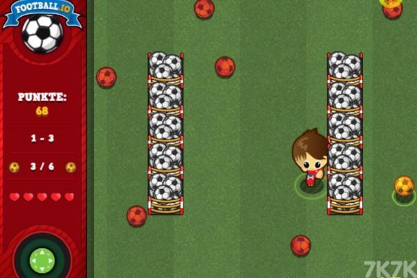 《超级足球小子》游戏画面4