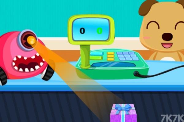 《购物大狂欢》游戏画面5