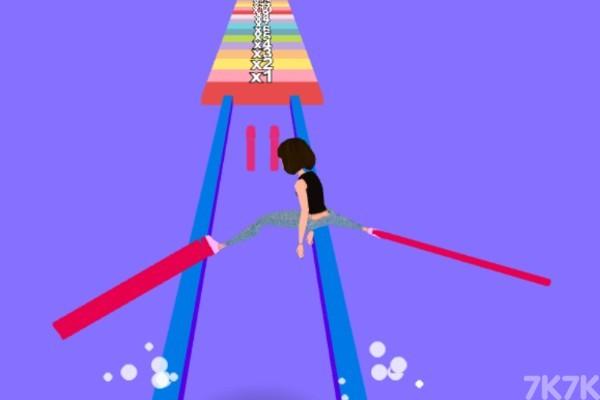 《高跟我最美3》游戏画面3
