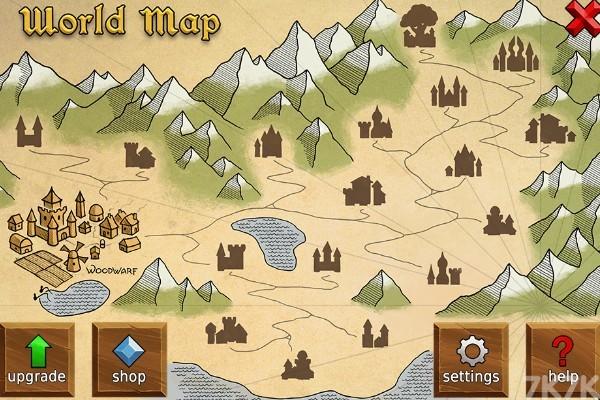 《城堡建造者2》游戏画面3