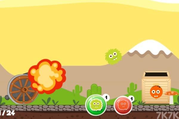 《怪物入箱》游戏画面4
