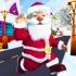 冒险的圣诞老人