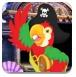 解救海盗鹦鹉