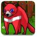 救援红色袋獾